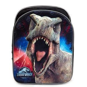 Backpack - Jurassic World - Large 16 Inch - 3D Eva